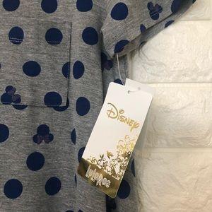 NWT Disney Collection LulaRoe Carly Dress Sm